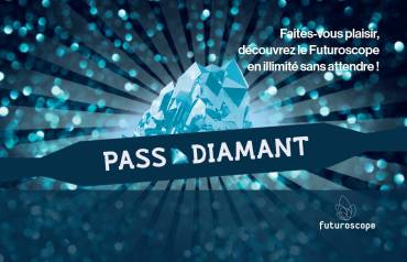 Pass Diamant