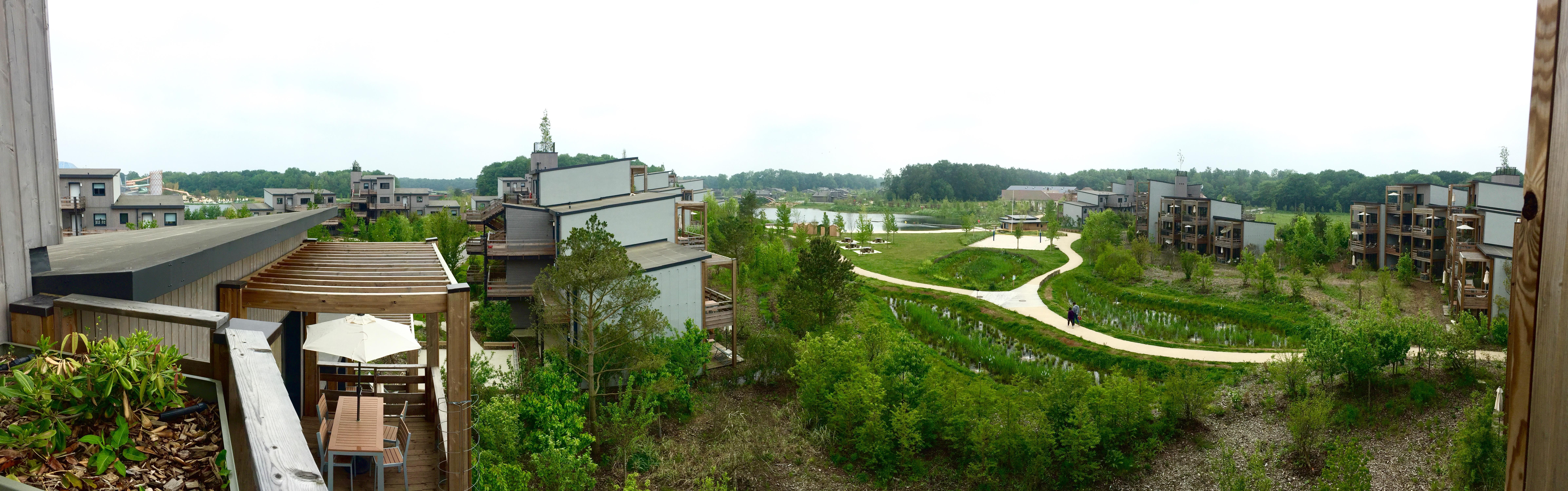 Villages Nature